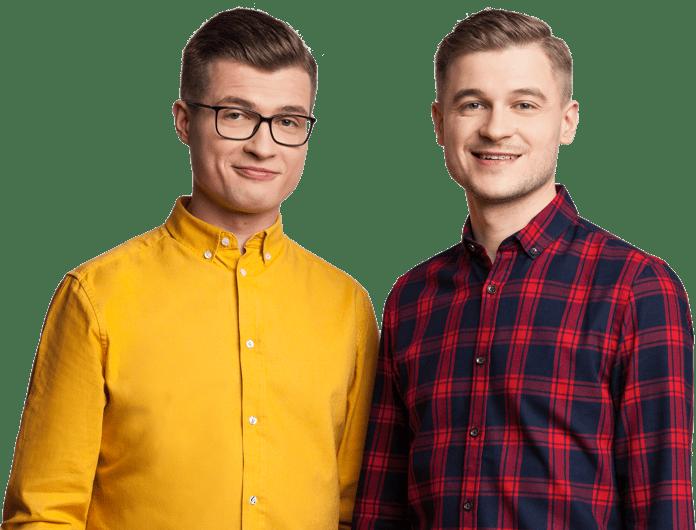 Asper Brothers