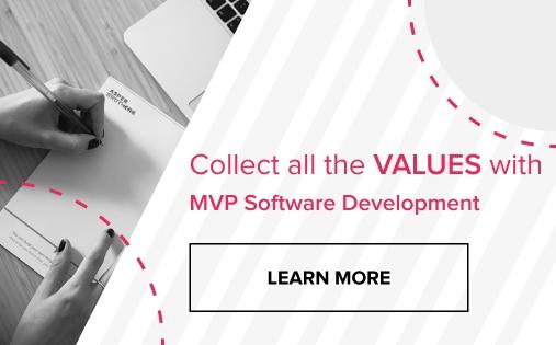 MVP software development
