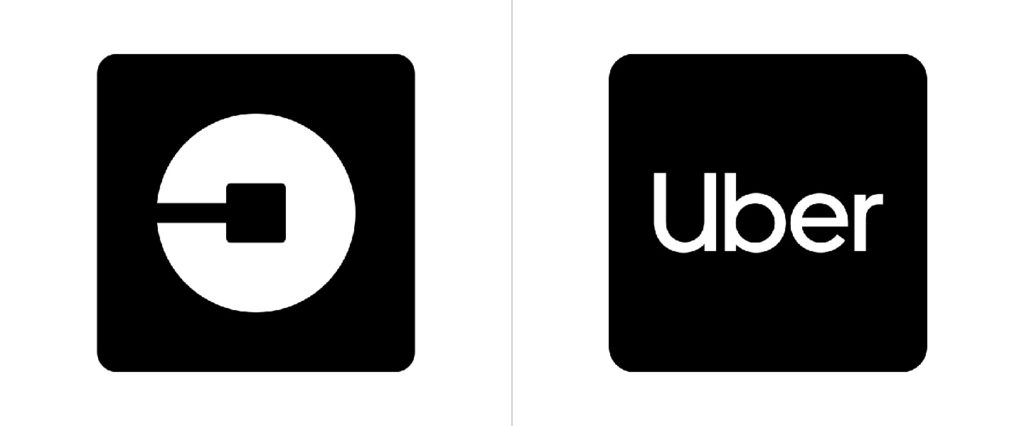 uber redesign