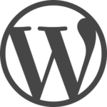 WordPress-logotype