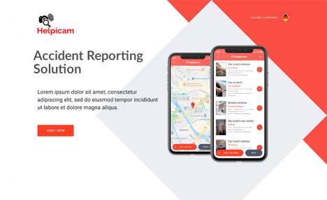 helpicam app cover