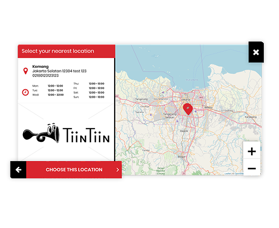 tiintiin-solution
