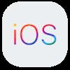 iOS logo small