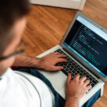 macbook coding